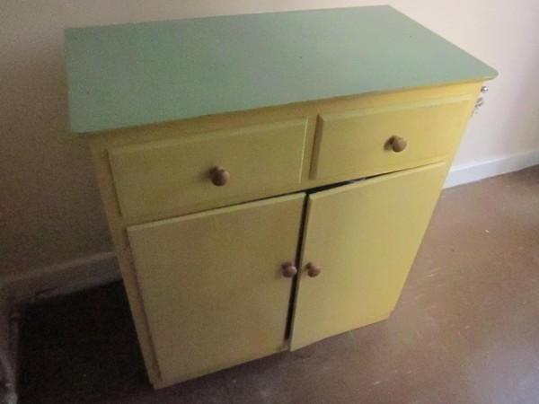Retro Furniture 1960's