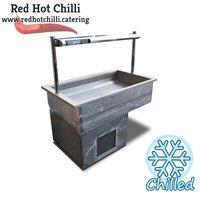 Refrigerated Drop In Unit (Ref: RHC1832) - Warrington, Cheshire