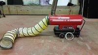 Argotherm EC40 Indirect Heater