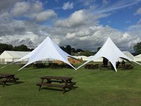 Star Shade Marquee