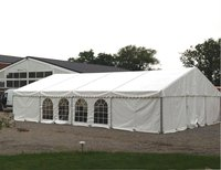 9m Framed marquee