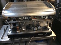 CMA SME-2 2 Group Coffee Machine