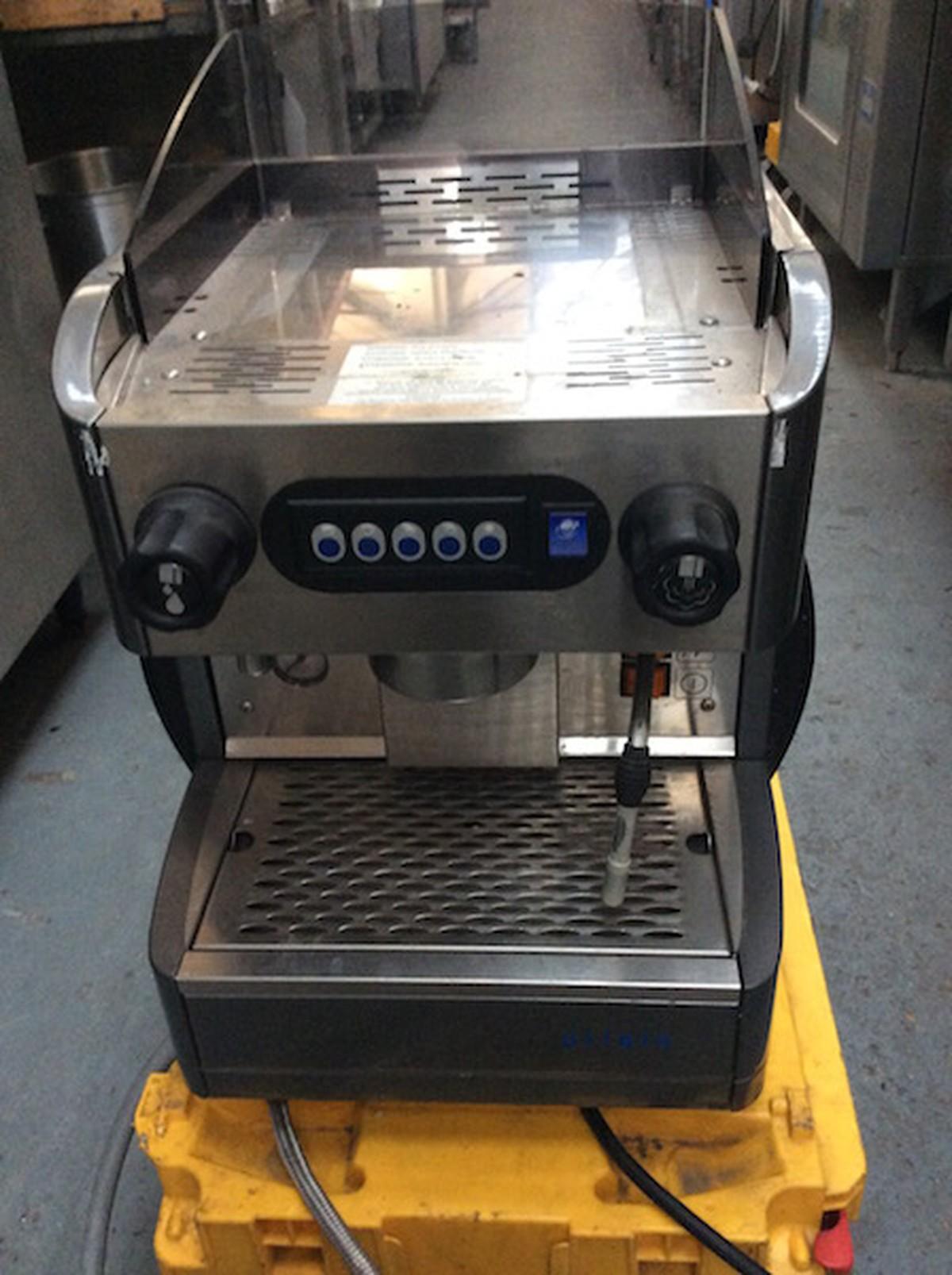 promac espresso machine price