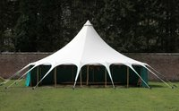 30 Foot Diameter Perfect Party or Event Tent