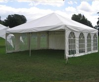 Marquee Hire Business For Sale