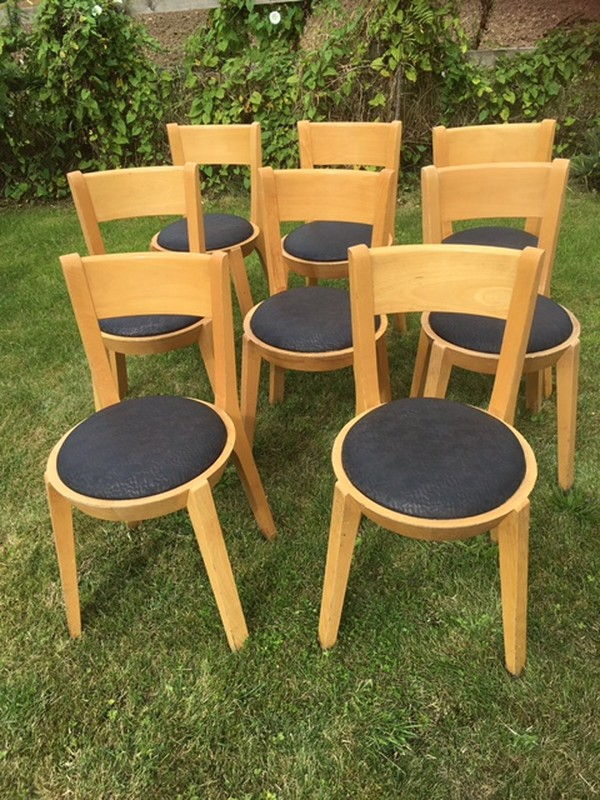 8 x chairs