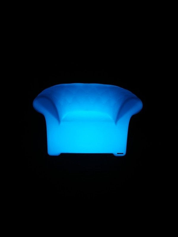 LED Furniture - Chair