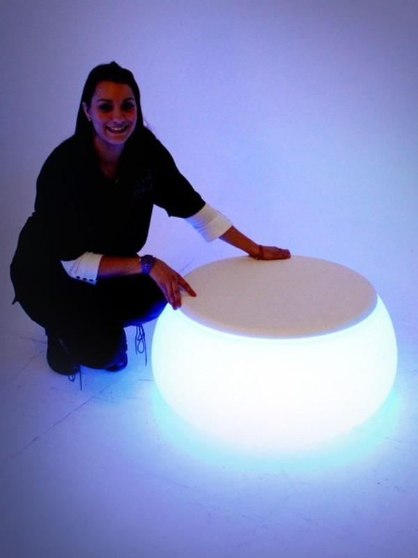 LED Furniture - Coffee table