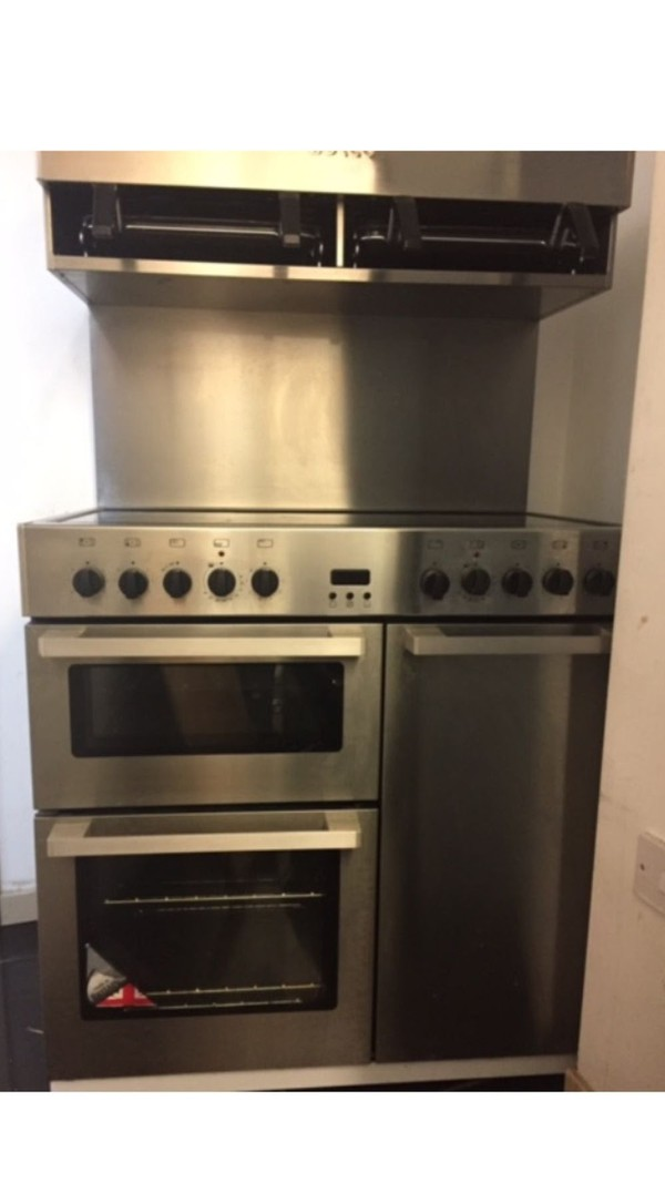 Burco Electric Cookcentre 90E - CK1076