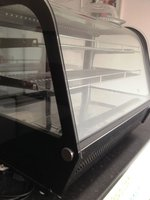 Polar CD230 Counter Top Display Chiller