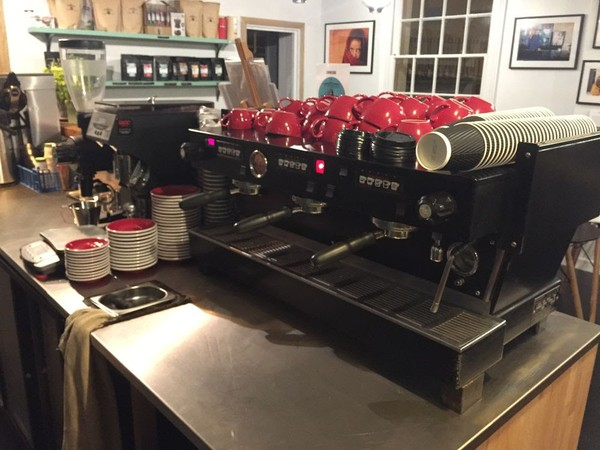 La Marzocco Linea 3 Group Coffee Machine