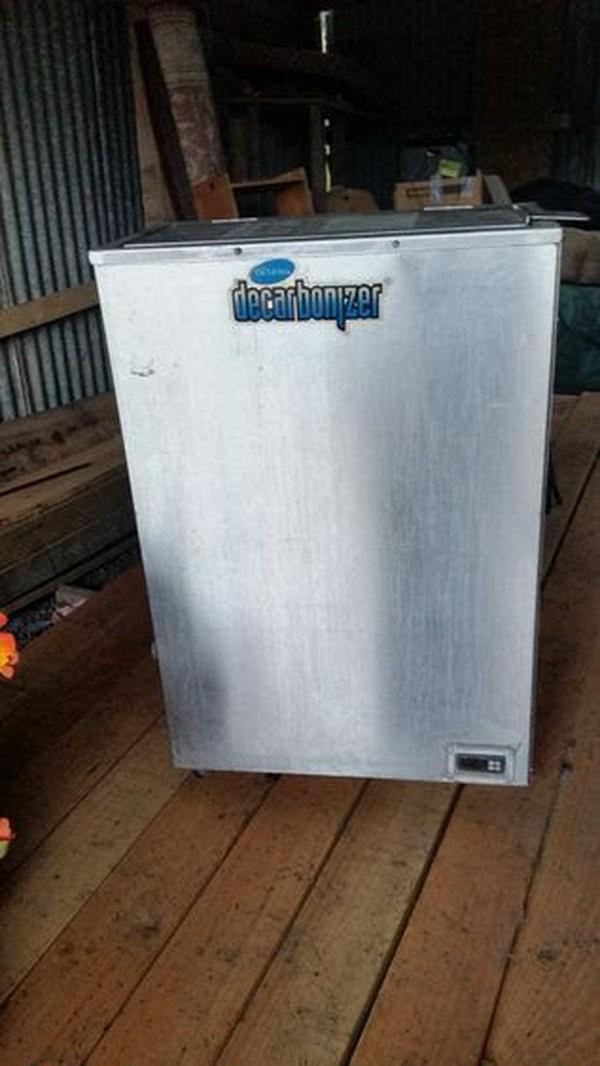 Decarbonizer