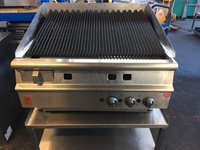Falcon Dominator Plus G3925 Radiant Gas Chargrill