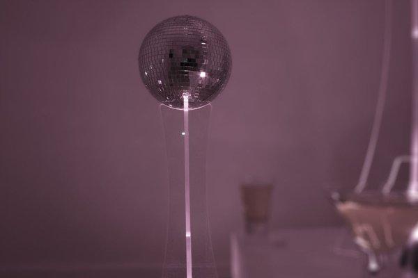 """10"""" Disco Balls"""