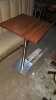 Square High Tables