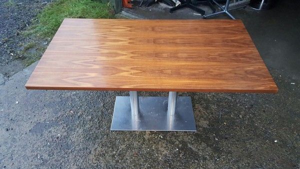 Dining Tables 145 x80 by 75 height