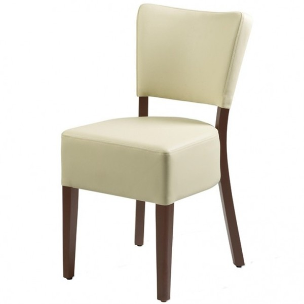 Cream Belmont Restaurant Dining Chairs
