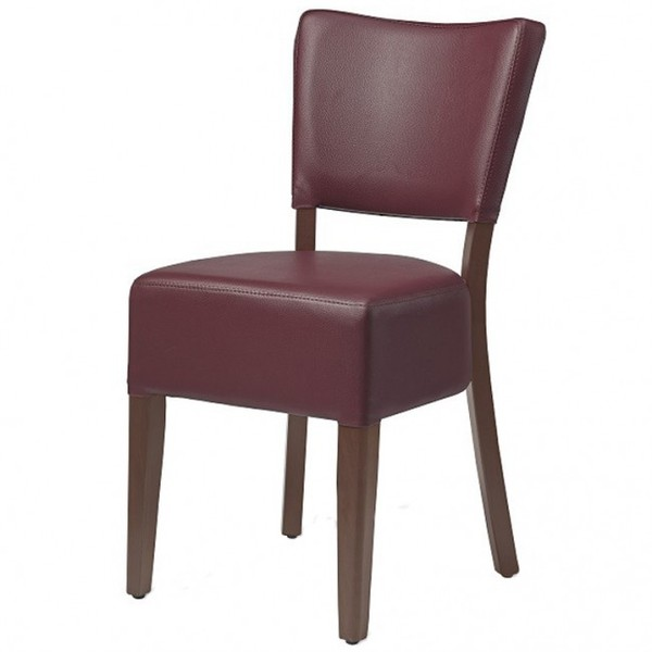Wine Belmont Restaurant Dining Chairs
