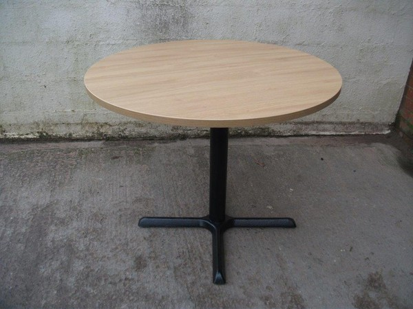 2x As New Tables (Code T 904A)