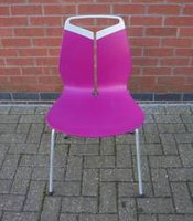 Gripp Decoma Designer Chair