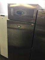 Stainless Steel 600ltr Foster Freezer