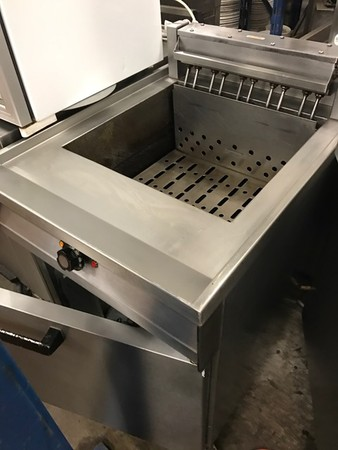 Falcon Electric Fryer