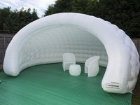 Inflatable Structure Luna Tent
