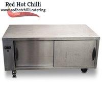 Low Hot Cupboard (Ref: RHC2067) - Warrington, Cheshire