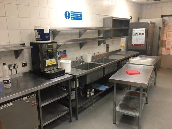 Job Lot Catering Equipment