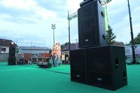 Mackie Fussion Active Band PA System
