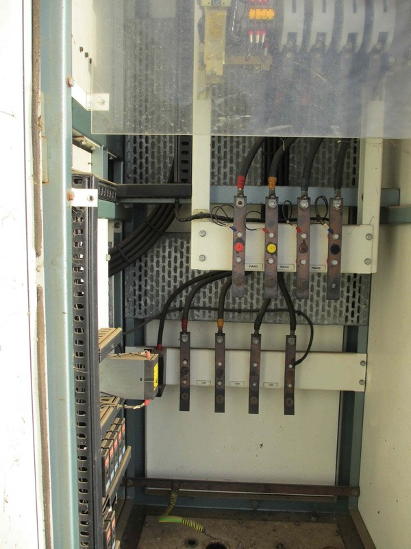 125 KVA Cummins Generator