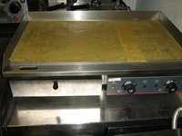 New XH-820 Electric Griddle