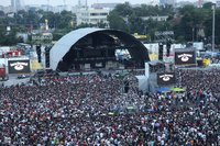30m or 100ft Festival main stage for sale