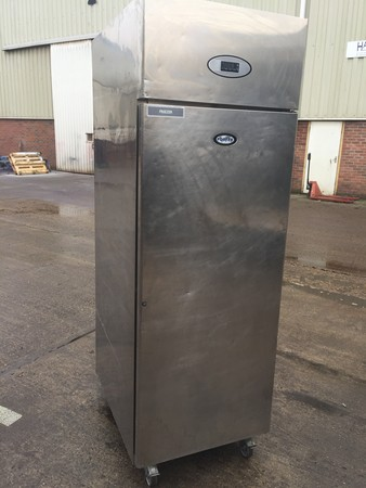 Fosters Commercial Upright Single Door Fridge