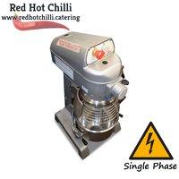 Metcalfe 100D Mixer (Ref: RHC2088) - Warrington, Cheshire