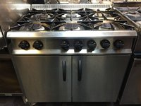 Secondhand Catering Equipment Gas Ovens