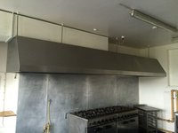 Canopy 15ft Kitchen
