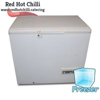 Whirlpool Chest Freezer (Ref: RHC2056) - Warrington, Cheshire