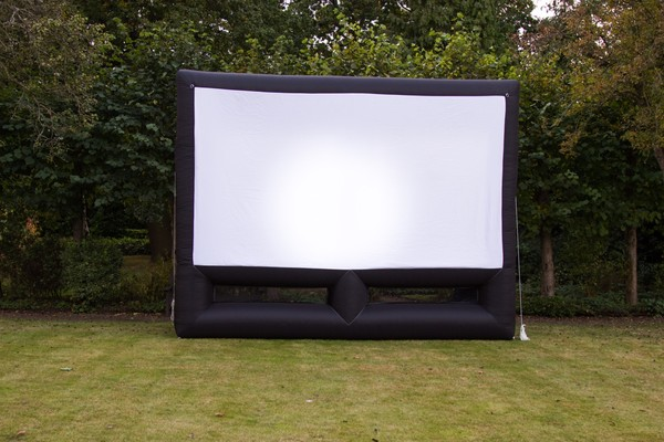 6m Inflatable Cinema Screen