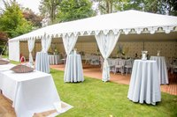 Indian wedding marquees