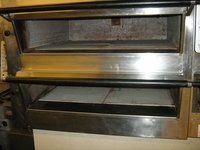 Tom Chandley Compacta Twin Deck Electric Oven