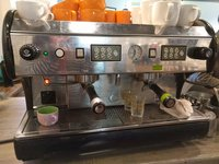 CMA 2 Group Coffee Machine