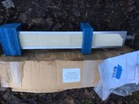 Duke Flexible Batch Broiler New Parts!!!