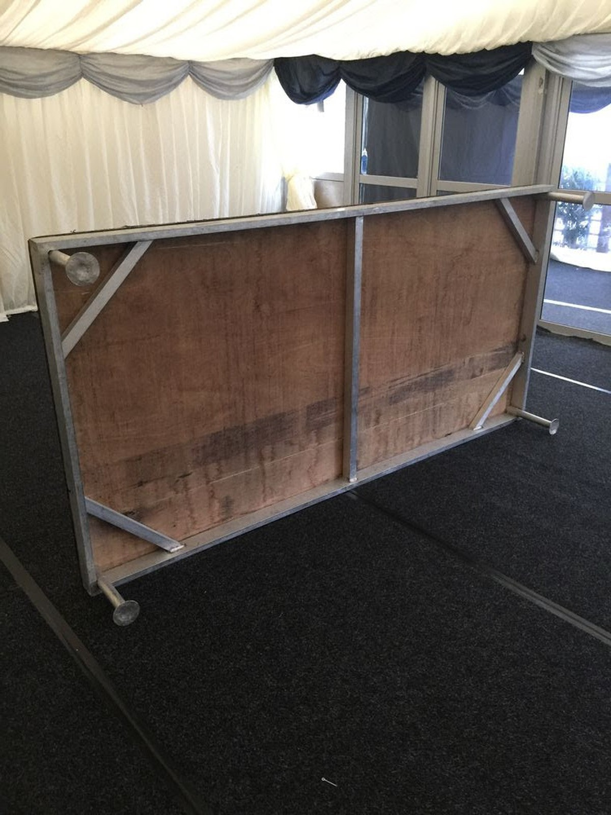 Curlew Secondhand Marquees Portable Stages Stage
