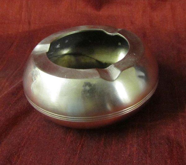 steel ashtrays