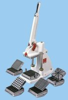 Metcalfe HPCD - Detachable Block Potato Chipper
