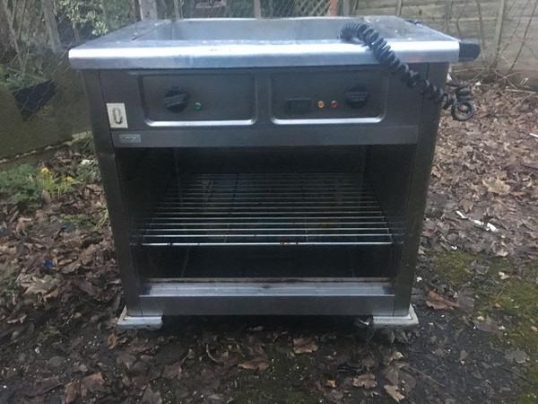 Lincat GBM2 Hot Cupboard