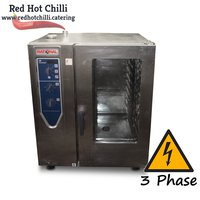 Rational 10 Grid Combi Oven (Ref: RHC2101) - Warrington, Cheshire