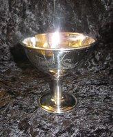 87x Steel Sundae Cups