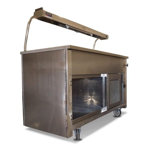 Moffat Chilled Display Counter (Ref: RHC2134) - Warrington, Cheshire